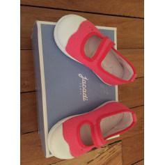 Ballet Flats JACADI Pink, fuchsia, light pink
