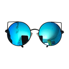Sunglasses MATTHEW WILLIAMSON Black