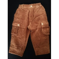 Pantalone TIMBERLAND Marrone