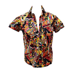 Shirt SALVATORE FERRAGAMO Multicolor