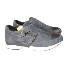 Sports Sneakers TOD'S Gray, charcoal