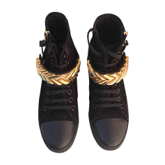 Sneakers LOUIS VUITTON Black