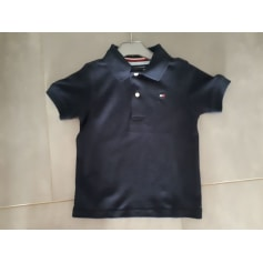 Polo TOMMY HILFIGER Blue, navy, turquoise