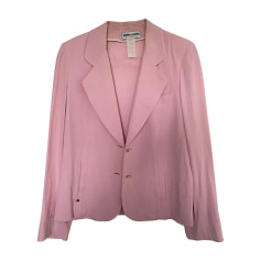 Blazer, veste tailleur SONIA RYKIEL Rose, fuschia, vieux rose
