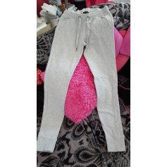 Pantalon de survêtement AMISU Gris, anthracite