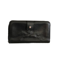 Wallet LONGCHAMP Black