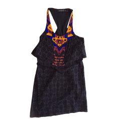 Robe courte ANTIK BATIK Noir