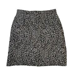 Mini Skirt BALENCIAGA Multicolor