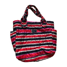 Non-Leather Handbag Multicolor