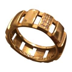 Bague CHAUMET Gold