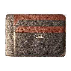 grande vente 5108f d94e3 Petite maroquinerie Hermès Homme : Petite maroquinerie luxe ...