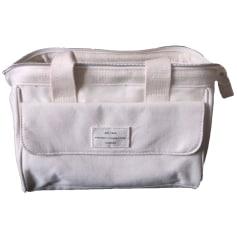 Non-Leather Handbag FRENCH CONNECTION White, off-white, ecru