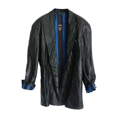 Jacket JEAN PAUL GAULTIER Black
