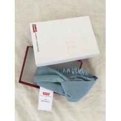 Headband LEVI'S Blue, navy, turquoise