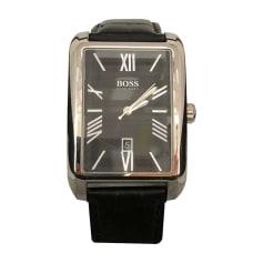 Wrist Watch HUGO BOSS Black