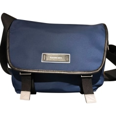 Shoulder Bag PAUL SMITH Blue, navy, turquoise