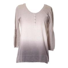 Top, tee-shirt GERARD DAREL Gris, anthracite