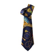 Cravatta HERMÈS Multicolore