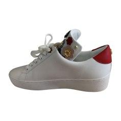 Scarpe da tennis MICHAEL KORS Bianco, bianco sporco, ecru