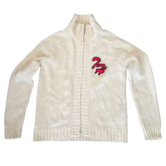 Sweater TOMMY HILFIGER White, off-white, ecru