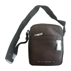 Shoulder Bag TRUSSARDI Brown