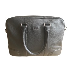 Briefcase, folder HUGO BOSS Black
