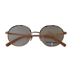 Eyeglass Frames MICHAEL KORS pink tortoise / rose gold - tone