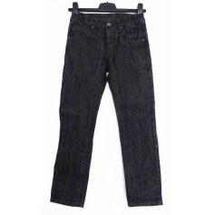 Straight Leg Jeans C&A
