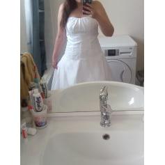 3fd793b9867 Robe de mariée MILANOO Blanc