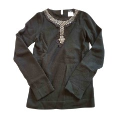 Sweater CHANEL Black