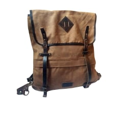 Backpack BLEU DE CHAUFFE Brown