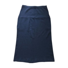 Maxi Skirt SONIA RYKIEL Black