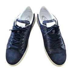 Sneakers TOD'S Blue, navy, turquoise