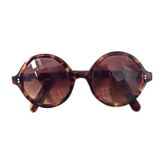Sunglasses CUTLER AND GROSS Brown