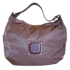 Non-Leather Handbag LONGCHAMP Parme