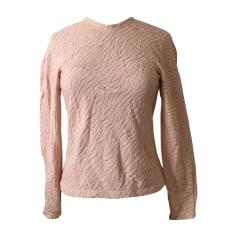 Top, tee-shirt KENZO Rose, fuschia, vieux rose