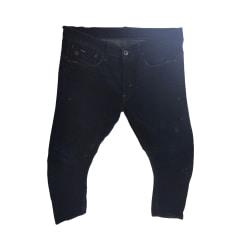 Jeans évasé, boot-cut G-STAR Bleu brut
