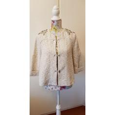 Jacket Beige, camel