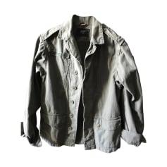 Jacket LE TEMPS DES CERISES Khaki