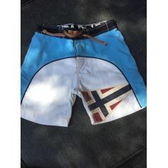 Boxer de bain NAPAPIJRI Bleu, bleu marine, bleu turquoise