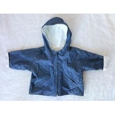 Jacket BONPOINT Blue, navy, turquoise