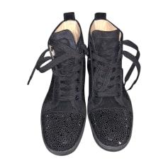 Sneakers CHRISTIAN LOUBOUTIN Schwarz