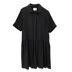 Robe courte SÉZANE Noir