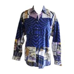 Camicia VERSACE Multicolore