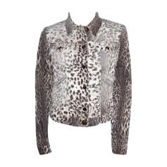 Jacket JUST CAVALLI Animal prints
