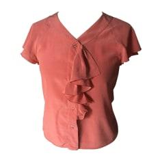 Blusa CHLOÉ Rosa, fucsia, rosa antico