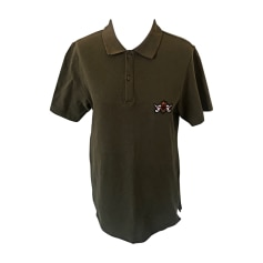 Poloshirt CHRISTIAN LACROIX Khaki