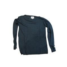 Pull BIMBA & LOLA Bleu, bleu marine, bleu turquoise