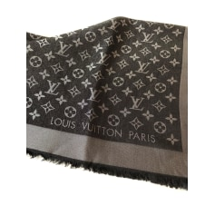 017da3f934 Châles Louis Vuitton Femme : articles luxe - Videdressing