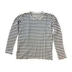 Top, t-shirt ISABEL MARANT Blu, blu navy, turchese